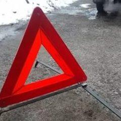 Жахлива аварія у Василькові (відео)