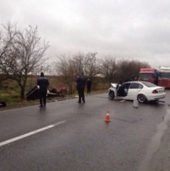 На Миколаївщині сталось страшне ДТП: багато жертв