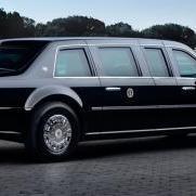 Президентський транспорт