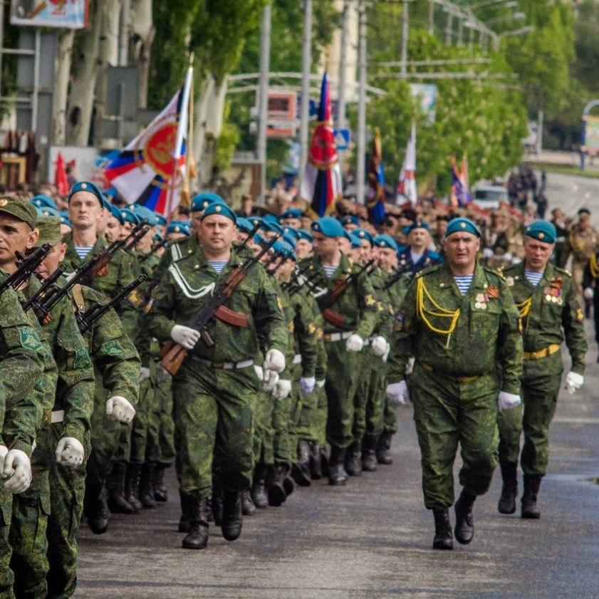 У Ростові-на-Дону бойовиків «ДНР/ЛНР» вербують на війну до Сирії