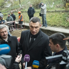 Віталій Кличко: «Ми не будемо продовжувати контракт із «Київенерго»