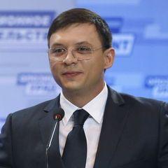 Харківський нардеп-мільйонер відмовився підтримати армію (відео)