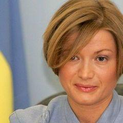 США залишиться стратегічним партнером для України, заявила Геращенко (відео)