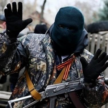 РФ зменшує фінансування бойовиків «ЛДНР»