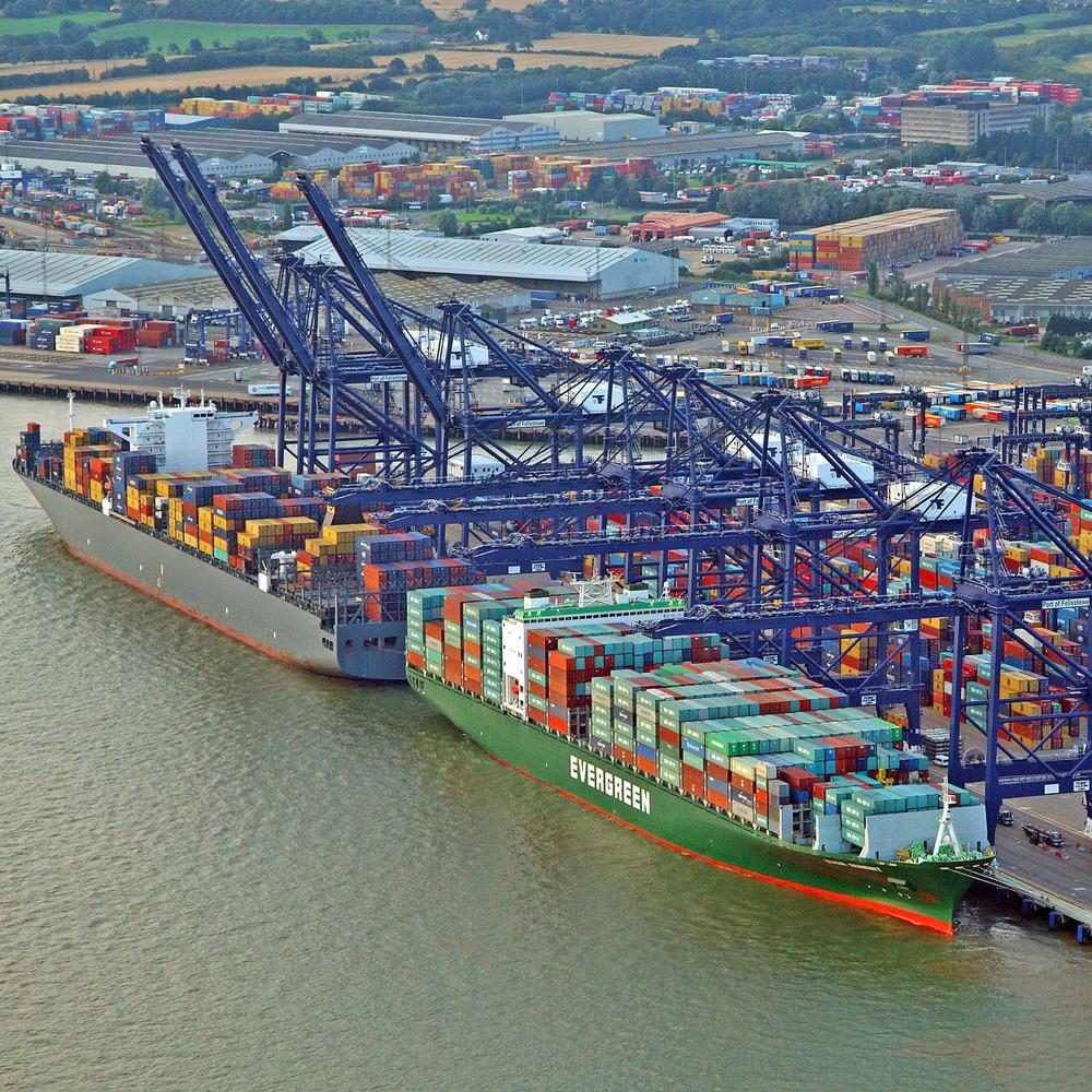 Найбільший торговий оператор світу готовий працювати в українських портах