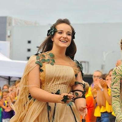 Дівчинка шукає півмільйона для участі у дитячому Євробаченні від України