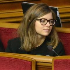 Молодій заступниці Авакова загрожує 3 роки позбавлення волі