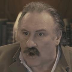 Депардьє зіграв Сталіна (фото)