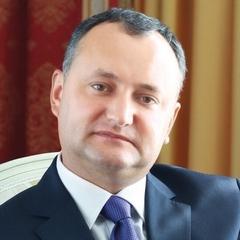 Додон, що переміг на виборах у Молдові, висловився стосовно визнання Крима частиною РФ