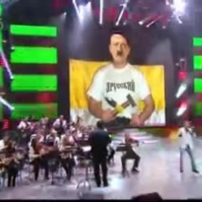 Настрій піднімає новий запальний хіт про Путіна (відео)