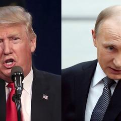 Трамп і Путін вперше провели телефонні переговори