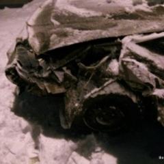 П'яного водія, який скоїв ДТП та втік, шукали по всьому Борисполю