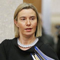 Могеріні закликала голів МЗС ЄС поспішити з прийняттям рішення щодо безвізу для Грузії і України