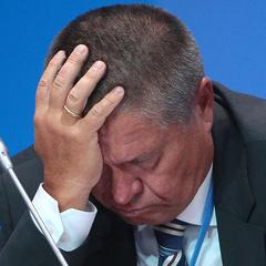Глава Мінекономрозвитку РФ затриманий на хабарі у 2 млн дол