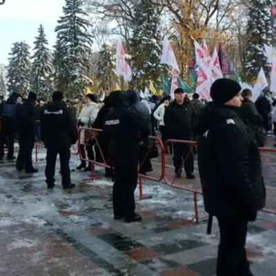 У поліції Києва прокоментували ситуацію у столиці