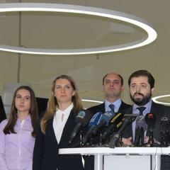 Голови райадміністрацій Одещини йдуть у відставку