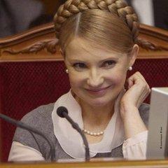 Тимошенко категорично відхрещується від зв'язків з Опоблоком і Медведчуком