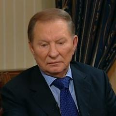 Кучма: Ще одного Майдану Україна не витримає