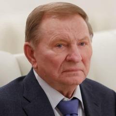 Кучма просить про відставку з посади представника України в ТКГ