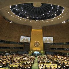 Які країни проголосували проти резолюції ООН щодо Криму? (список)