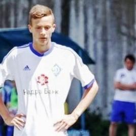 Футболіст київського «Динамо» отримав російське громадянство