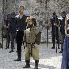 У Києві актори «Ігри престолів» знялися в рекламному ролику (відео)