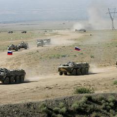 У Росії збільшили витрати на нову військову базу біля України