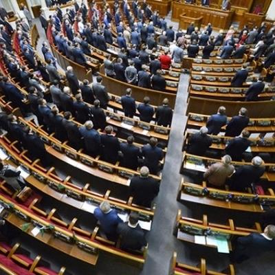 Штрафи за е-декларації не врятують депутатів