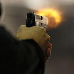 В Кривому Рогу під час судового засідання сталася стрілянина (відео, фото)
