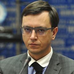 Володимира Омеляна здивувало призначення  Андрія Галущака на посаду держсекретаря