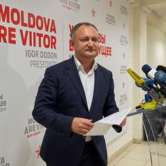 Президент Молдови хоче звільнити міністра оборони, який закликає вступити в НАТО