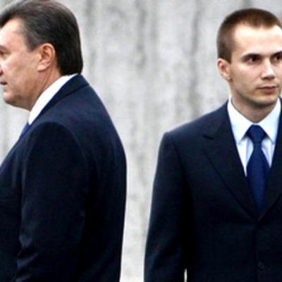 Києвський суд вважає сина Януковича непричетним до розстрілів Майдану