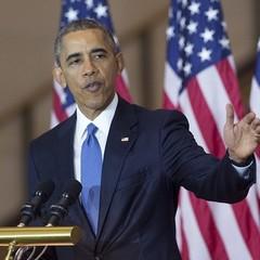Чи зуміє Конгрес США виконати обіцянку Обами «давити» Росію санкціями
