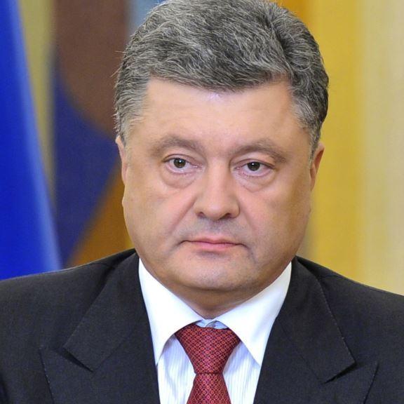 Порошенка допитали по справі Євромайдану