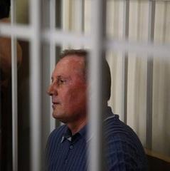 В Печерському суді пройшло екстрене засідання суду над Єфремовим