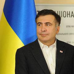 Саакашвілі анонсував проведення у Києві відкритої Ради «Руху нових сил»