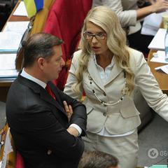 Нардеп від партії БПП прокоментував конфлікт між Юлією Тимошенко і Олегом Ляшком