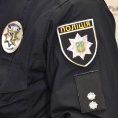 Затримано чоловіка, що здійснив напад на патрульну поліцейську у Києві – МВС