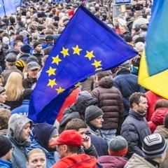 Cтрашний сон Путіна: Євроасоціація України