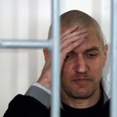 Клиху подовжили термін ув'язнення через «образу прокурора»