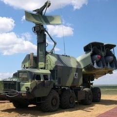 Росія виставила на Курилах ракетні комплекси