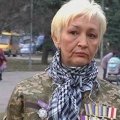 Бійці АТО провчили водія маршрутки, який відмовився везти жінку-лікаря «Айдару» (відео)