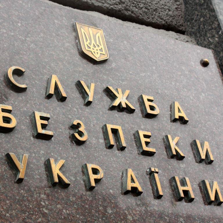 СБУ оприлюднила відео затримання кримських дезертирів