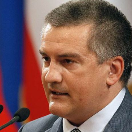 Аксьонов звинуватив Україну в «злочині проти народу Криму»