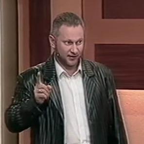 У Росії екс-ведучий програми «Суд іде» заарештований за шахрайство