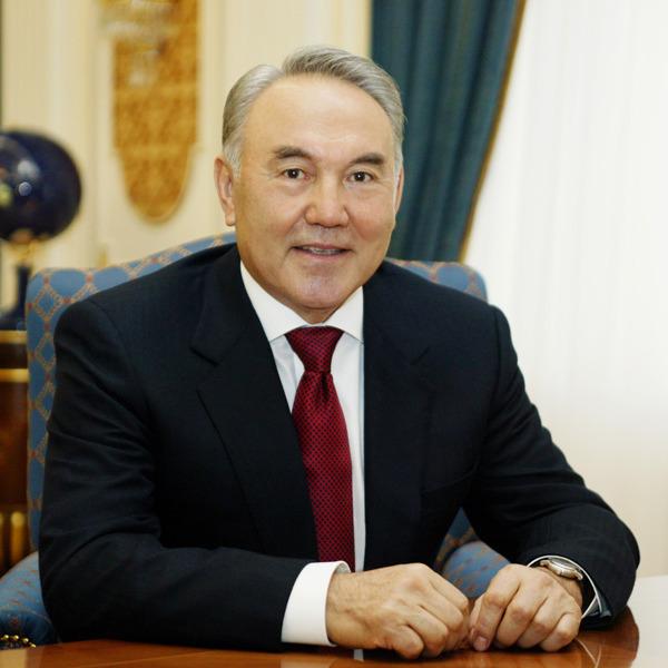 Астану хочуть перейменувати на честь Назарбаєва