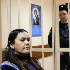 Няню, яка відрізала 4-річній дитині голову, в тюрму не відправлять