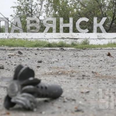 Сепаратисти заявили про відкриття в Слов'янську осередку ДНР