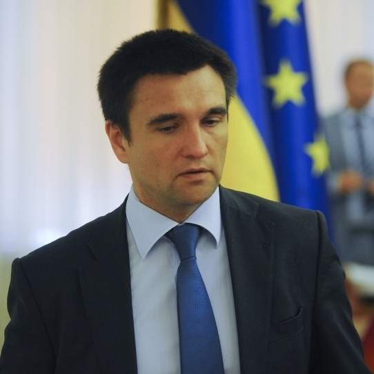 Клімкін пояснив, в чому проблема надання «безвізу» Україні