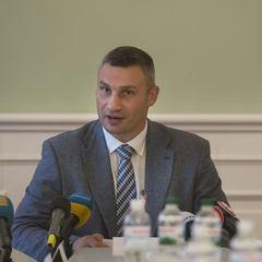 Віталій Кличко повідомив, коли буде відкрита повністю реконструйована Поштова площа